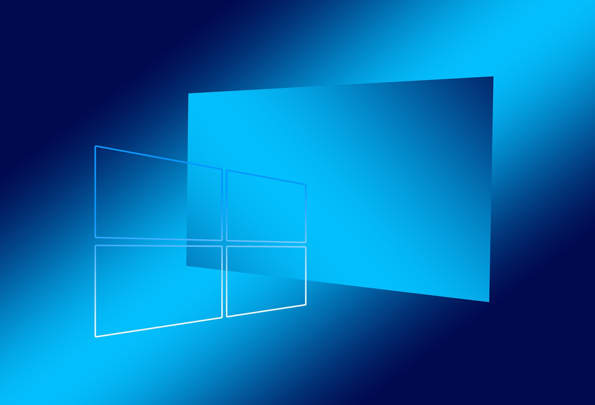 Windows Pitch